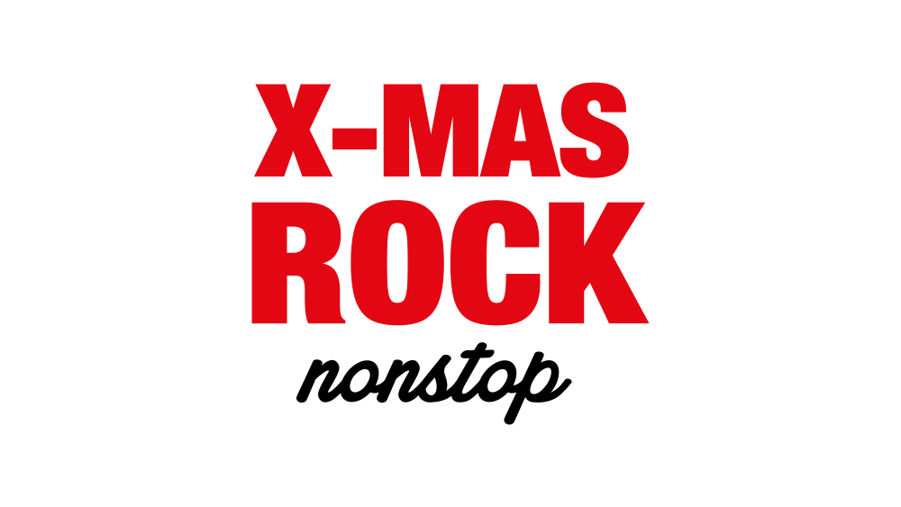 X-MAS Rock NonStop